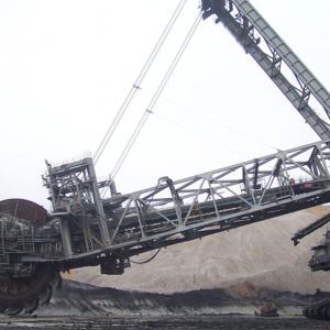 矿山、工程机械